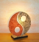 Mobile Preview: Lampe Ying Yang 33 cm