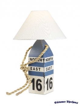 Bojenlampe North East 16