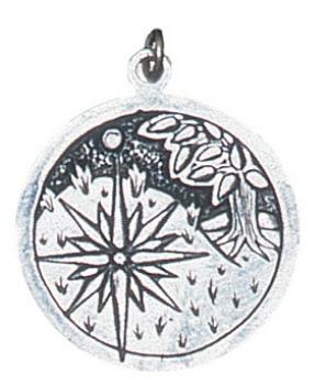 keltische sternzeichen amulette und anh nger in silber b sumer theehaus. Black Bedroom Furniture Sets. Home Design Ideas