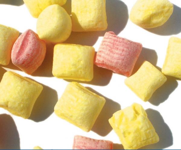 Bunte Brause - Büsumer Bonbons