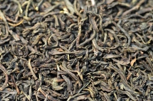 Grüner Tee Vanille Sencha aromatisiert